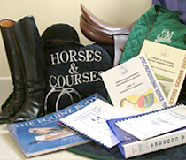 Horses and Courses - The Educated Choice for Home Study Horse Courses